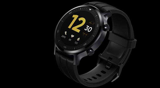 Merakla beklenen realme Watch S satışta