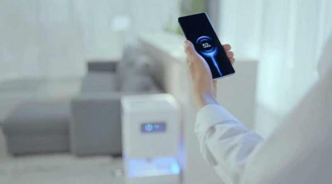 Xiaomi'den devrim niteliğinde teknoloji Mi Air Charge