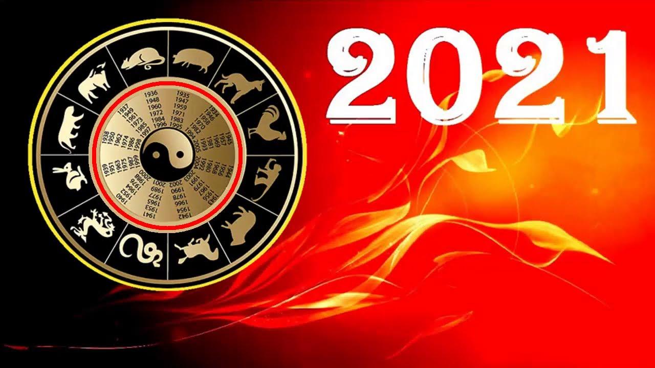 2021'de Öküz Yılına girecek olan Çin Yeni Yılında her yer şenlik dolu