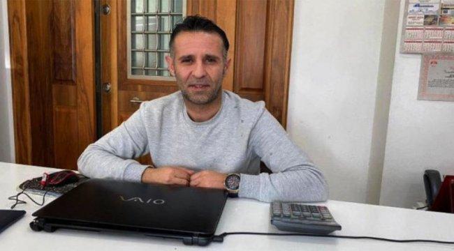 Aydın'da inşaat sektörü kan kaybı yaşıyor