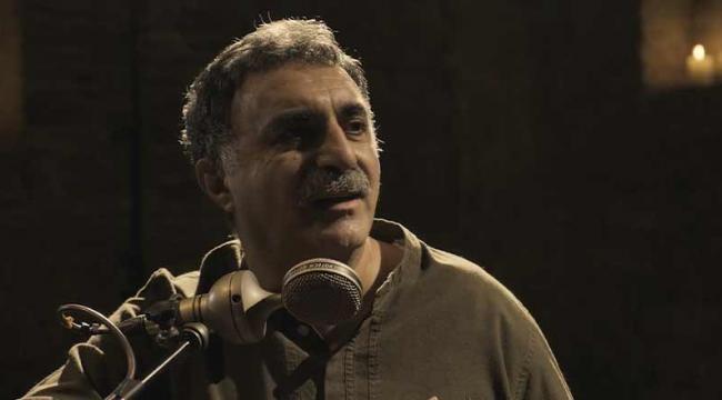 GAİN Sahne'nin bu haftaki konuğu Erdal Erzincan oluyor