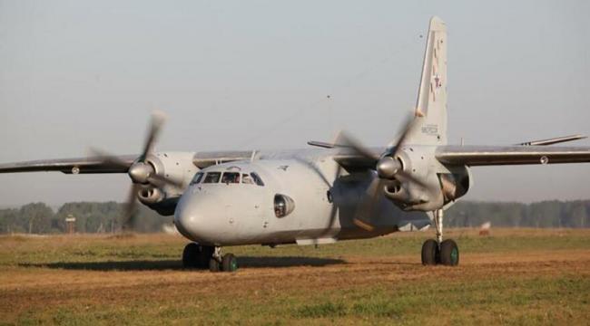 Kazakistan'da Korkunç Kaza: Almatı Yakınlarında Uçak Kazası!