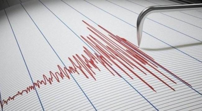 Bitlis art arda iki depremle sarsıldı