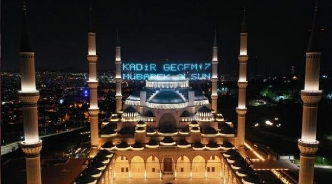 Kadir Gecesi ne zamana denk geliyor? Kadir Gecesi Ramazan'ın hangi günü