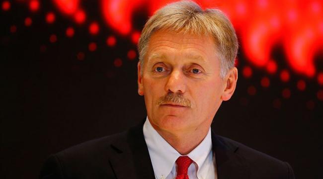 Kremlin Sözcüsü Peskov'dan Türkiye'ye ilişkin açıklamalar!