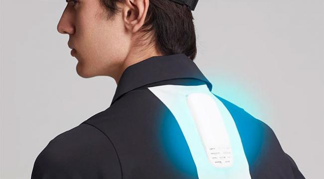 Sony, giyilebilir klimanın ikinci nesil Reon Pocket'i satışa sundu