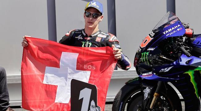 Moto3 yarışlarında İsviçreli genç yarışçı hayatını kaybetti