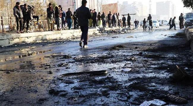 Afganistan'daki silahlı saldırıda 4 sağlık çalışanı hayatını kaybetti
