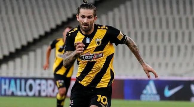 Beşiktaş Marko Livaja ile görüşmelere başladı