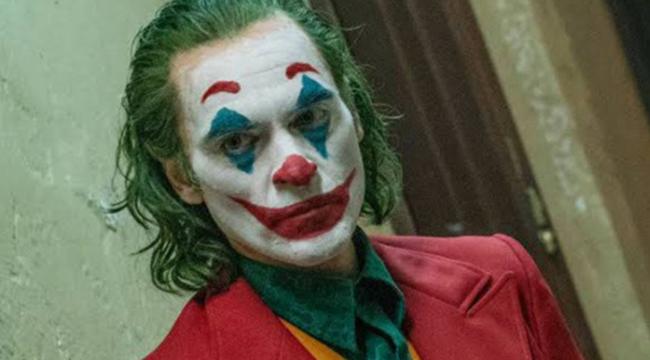 Joker 2 filminin senaryo çalışmaları başlıyor