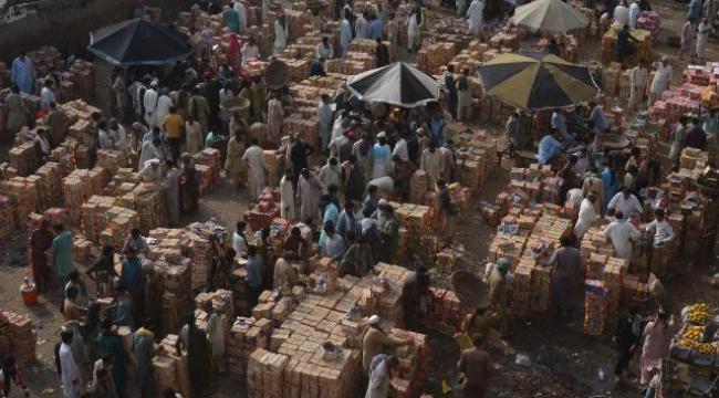 Pakistan Hindistan ve Bangladeş'i geride bırakarak en çok işçi göçü yaşanan ülke oldu
