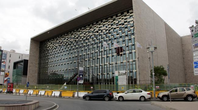 Yeni Atatürk Kültür Merkezi'nin yüzü ortaya çıktı