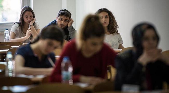 YKS sınav yerleri açıklandı: ÖSYM 2021 YKS sınav giriş belgesi