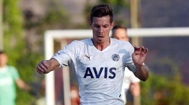 Fenerbahçe'de Miha Zajc, Vitor Pereira'nın beğenisini kazandı