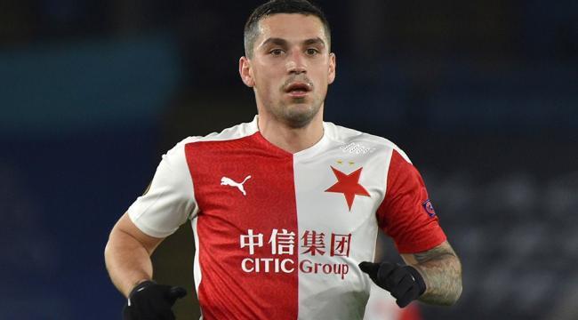 Galatasaray Nicolae Stanciu için Slavia Prag ile masaya oturdu