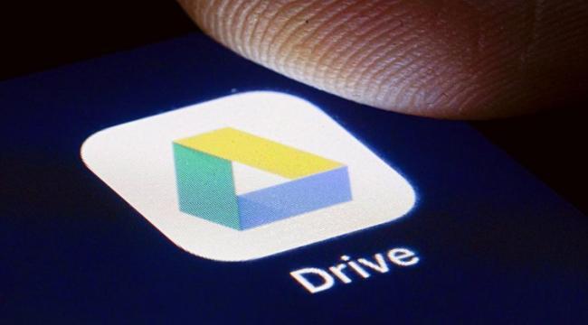 Google Drive yeni güvenlik özelliklerini duyurdu