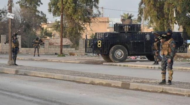 Irak'ta DEAŞ terör örgütü taziye çadırına saldırdı: 7 ölü, 17 yaralı