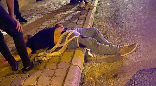 Kahramanmaraş'ta alacak verecek kavgası kanlı bitti: 2 ölü, 4 yaralı