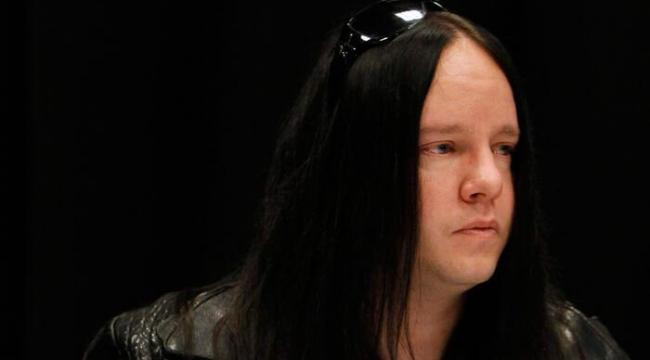 Slipknot'un eski bateristi Joey Jordinson evinde ölü olarak bulundu