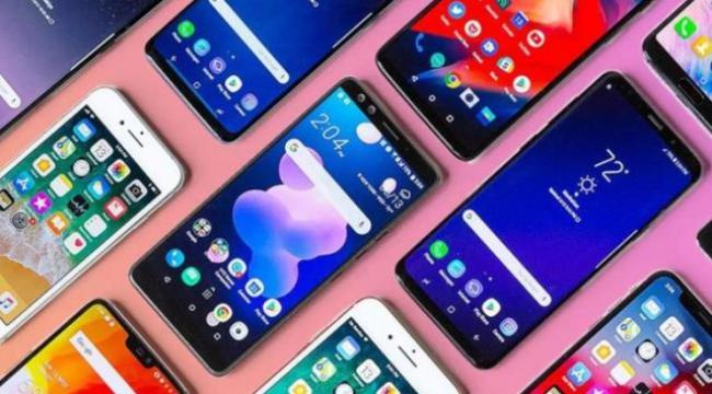 Xiaomi akıllı telefon sektöründe Apple'u geçerek 2'nci sıraya yükseldi