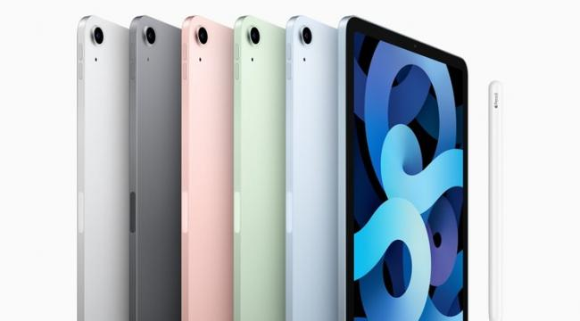 Yeni iPad Air ve iPad mini hakkında yeni özellikler ortaya çıktı