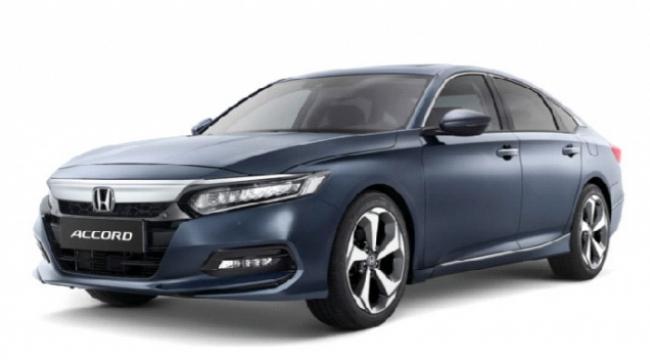 Honda Türkiye pazarına iki yeni modelle geliyor