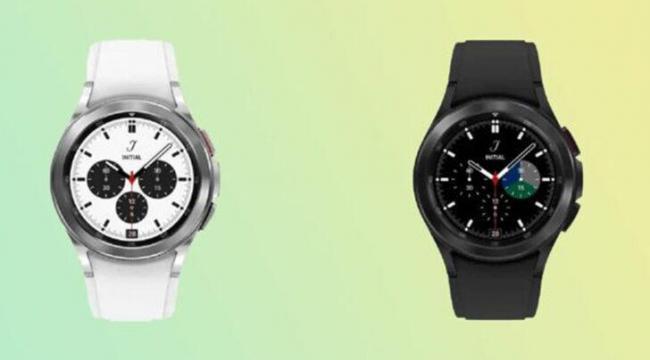 Samsung Galaxy Watch 4 tanıtım tarihi açıklandı