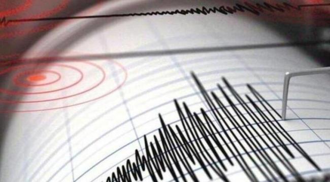 Son dakika Muğla'da üst üste depremler! AFAD ve Kandilli Rasathanesi'nden açıklama geldi