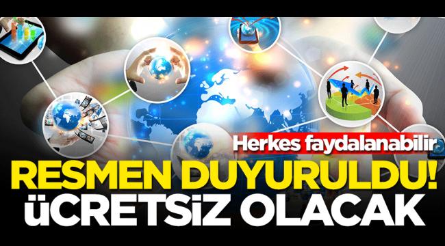 Bakanlık duyurdu: Marmaray'a internet hizmeti getiriliyor!