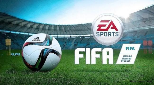 FIFA serisinin adı değişiyor! Yeni adı ortaya çıktı