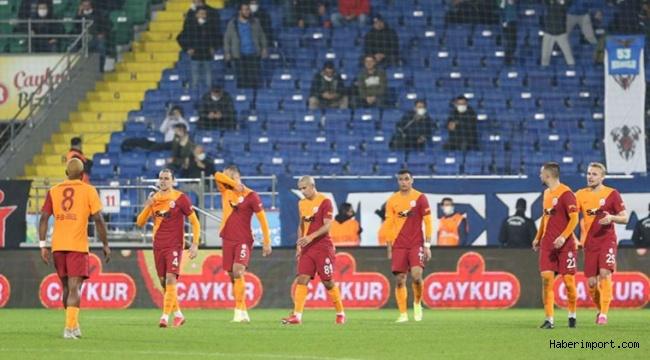 Galatasaray'da eleştirilen Feghouli Cezayir milli takımıyla 2 maçta 1 gol, 2 asist yaptı