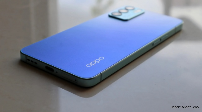 Oppo K9s özellikleri açıklandı